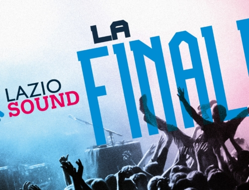 LAZIOSound by the sea – La Finale